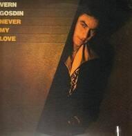 Vern Gosdin - Never My Love