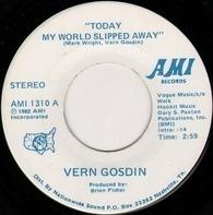Vern Gosdin - Today, My World Slipped Away