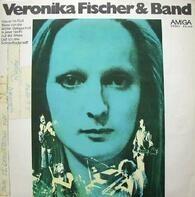 Veronika Fischer & Band - Veronika Fischer & Band