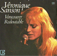Véronique Sanson - Vancouver / Redoutable