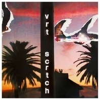 Vertical Scratchers - Daughters Of Everything