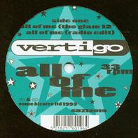 Vertigo - All Of Me