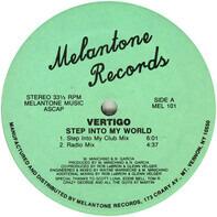 Vertigo - Step Into My World