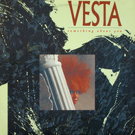 Vesta Williams - Something About You