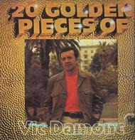 Vic Damone - 20 Golden Pieces