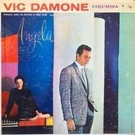 Vic Damone - Angela Mia