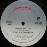 Vicki Sue Robinson - Everlasting Love