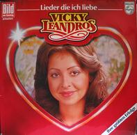 Vicky Leandros - Lieder Die Ich Liebe