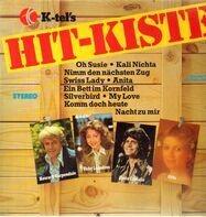 Vicky Leandros, Gitte, Costa Cordalis, ... - Hit-Kiste