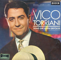 Vico Torriani - Seine Grossen Erfolge