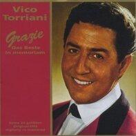 Vico Torriani - Grazie-das Beste in Memoriam