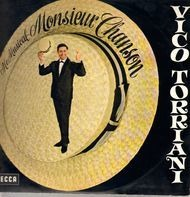 Vico Torriani - Mr. Musical - Monsieur Chanson