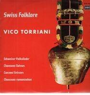 Vico Torriani - Schweizer Volksmusik
