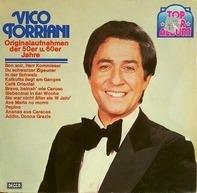 Vico Torriani - 'Top Star Album' - Originalaufnahmen Der 50er Und 60er Jahre