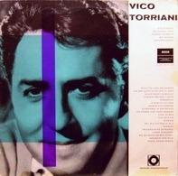 Vico Torriani Und Das Orchestra Cedric Dumont - Vico Torriani