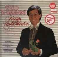 Vico Torriani - Zeit Für Zärtlichkeiten
