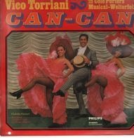 Vico Torriani, Cole Porter - Can-Can