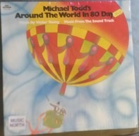 Victor Young - Michael Todd's Around The World In 80 Days - Music From The Sound Track