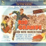 Victor Young - Rio Grande ( Original Motion Picture Soundtrack )