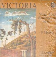 Victoria / The Montreal Bach Choir - Missa Alma Redemptoris Mater
