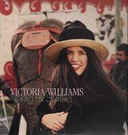 Victoria Williams - Swing the Statue