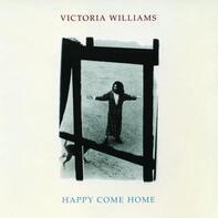 Victoria Williams - Happy Come Home