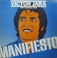 Victor Jara - Manifiesto Chile September 1973