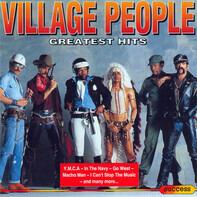 Village People - Greatest Hits