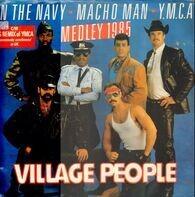 Village People - Medley 1985 / Y.M.C.A. (U.S. Remix)
