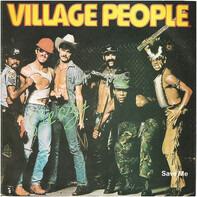 Village People - Sleazy / Save Me
