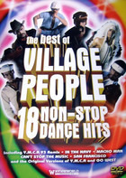 Village People - The Best Of Village People (18 Non-Stop Dance Hits)