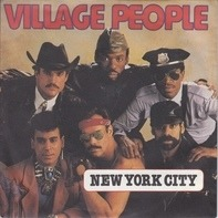 Village People - New York City