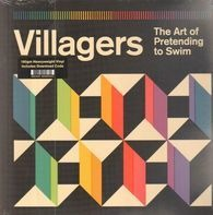 Villagers - The Art Of Pretending To Swim (lp+mp3)