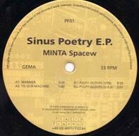 Ricardo Villalobos - Sinus Poetry E.P.