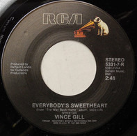 Vince Gill - Everybody's Sweetheart