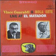 Vince Guaraldi & Bola Sete - Live At El Matador