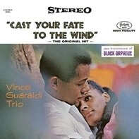 Vince Trio Guaraldi - Jazz Impressions Of Black Orpheus/A Flower Is A L
