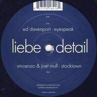 Vincenzo & Joel Mull / Ed Davenport - Stocktown / Eyespeak