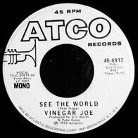 Vinegar Joe - See The World