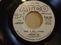 Vinegar Joe - Rock 'N Roll Gypsies