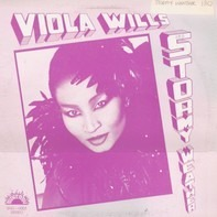 Viola Wills / The Sunergyans - Stormy Weather / It's Gonna Rain