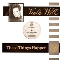 Viola Wills - These Things Happen