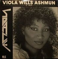 Viola Wills Ashmun, Viola Wills - Space / To Be Or Not To Be