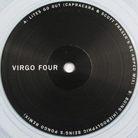 Virgo Four - Untitled