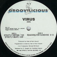 Virus - Strictly Ripping