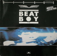 Visage - Beat Boy