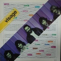 Visage - Vol 720