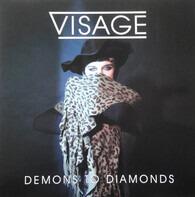 Visage - Demons to Diamonds