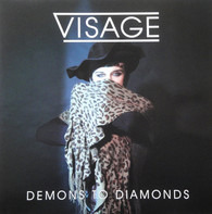 Visage - Demons to Diamonds