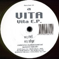 Vita - Vita EP